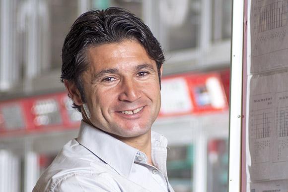 Francesco Mangano