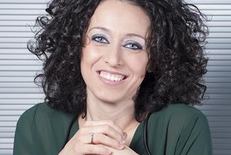 Anna D'Onofrio