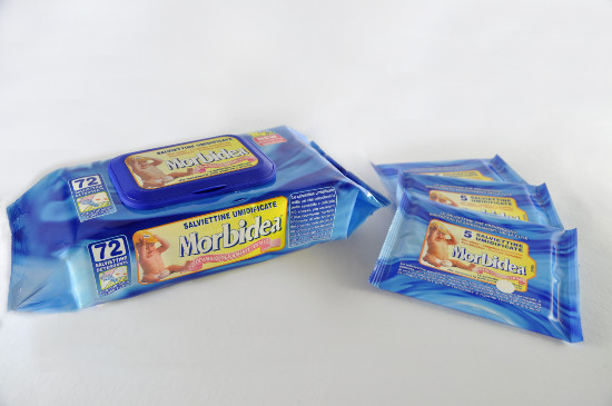 Morbidea Wet Wipes